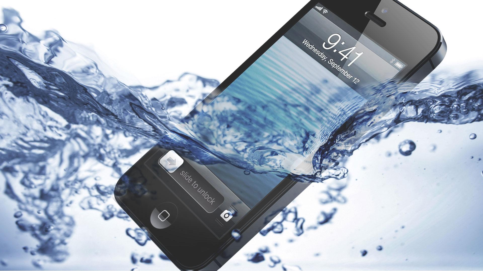 Kullandığınız Telefon Suya Düştü Peki Ne Yapmamalıyız?