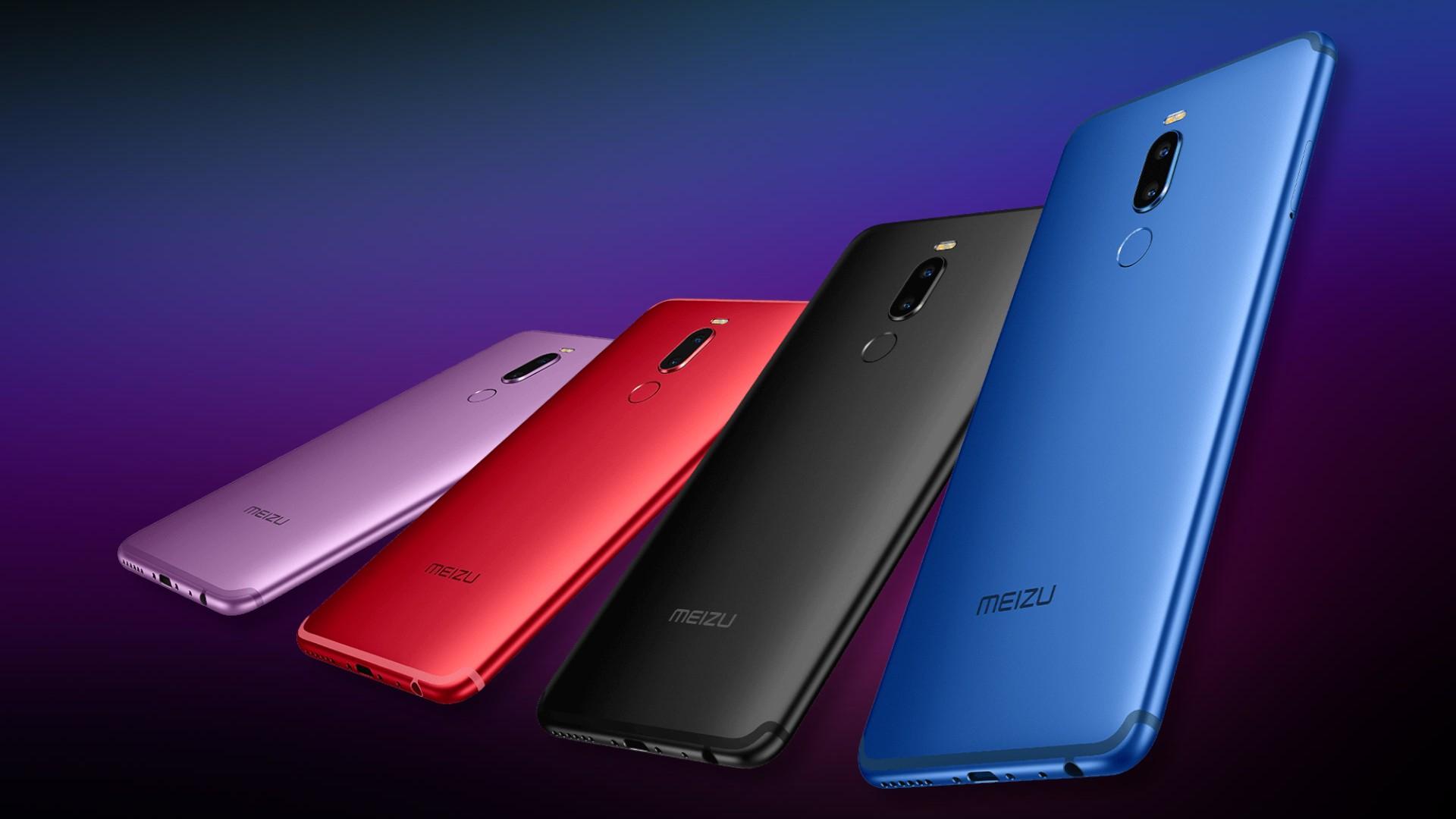 Meizu Note 9 Özellikler ve Fiyat