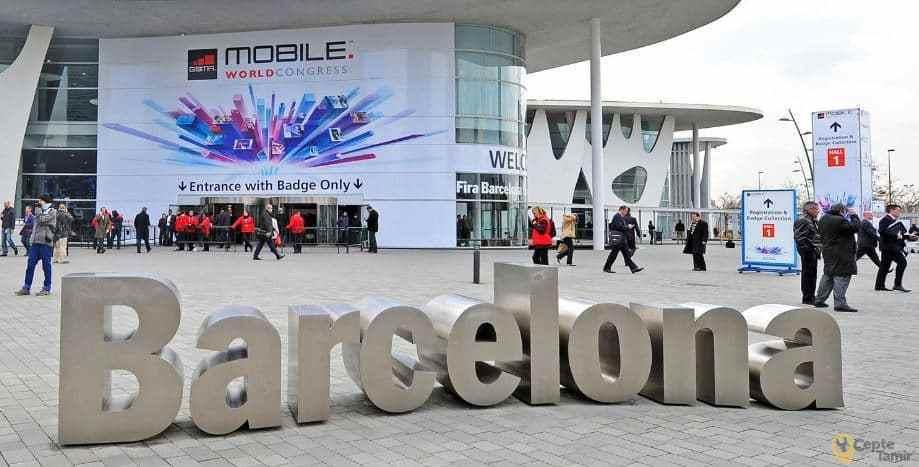 Mobil Dünya Kongresi 2019'a Damgasını Vuran Telefonlar