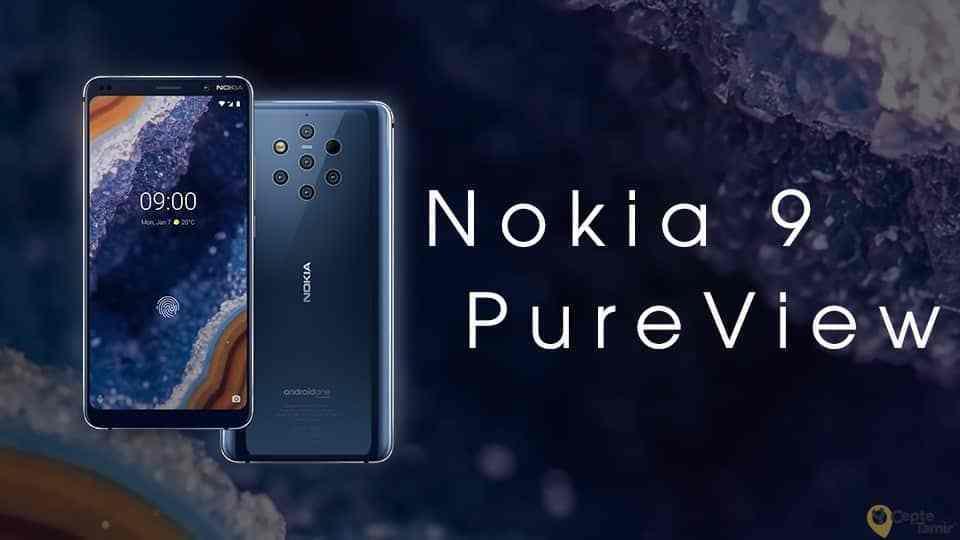 Nokia 9 Pureview Özellikler ve Fiyat