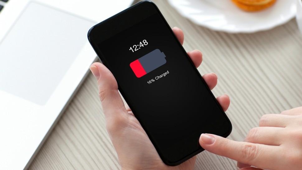 Pil Ömrü Yüzünden Telefonunuzdan Vazgeçmeyin