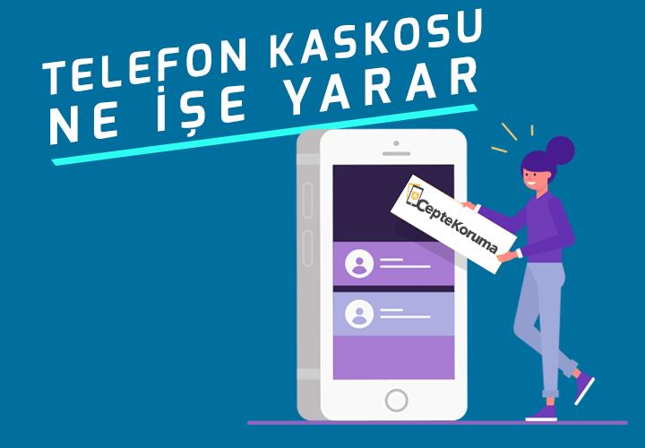 Telefon Kasko
