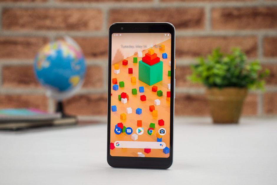Uygun Fiyatı ve İnanılmaz Kamerasıyla Google Pixel 3A