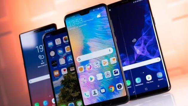Uygun Fiyatlı Alabileceğiniz Telefonlar