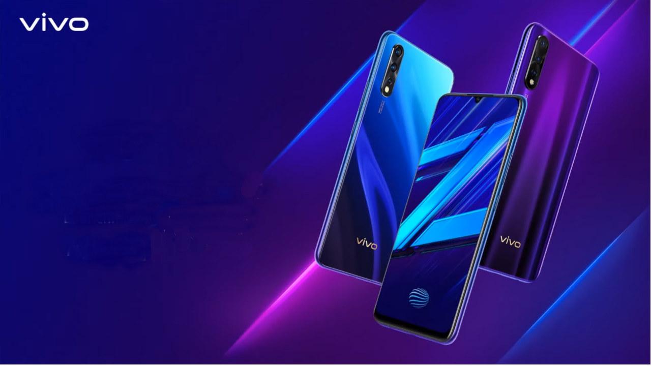 Vivo Yeni Telefonu Z1X'i Tanıttı. İşte Özellikleri ve Fiyatı