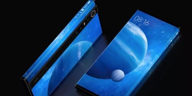 Xiaomi Mi Mix Alpha Tanıtıldı