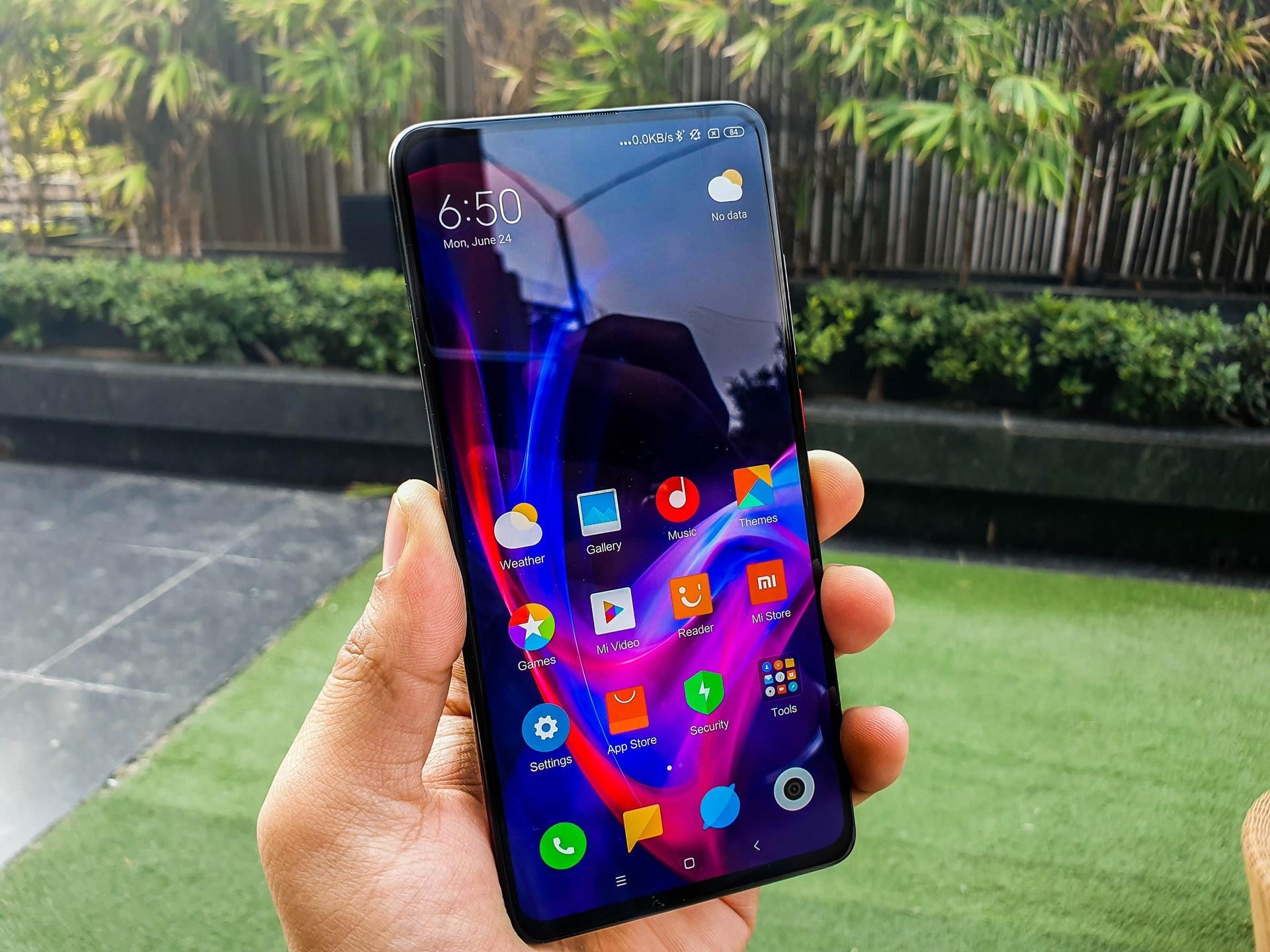 Xiaomi Redmi K20 Pro Fiyat Performans Açısından Oldukça Tatmin Edici