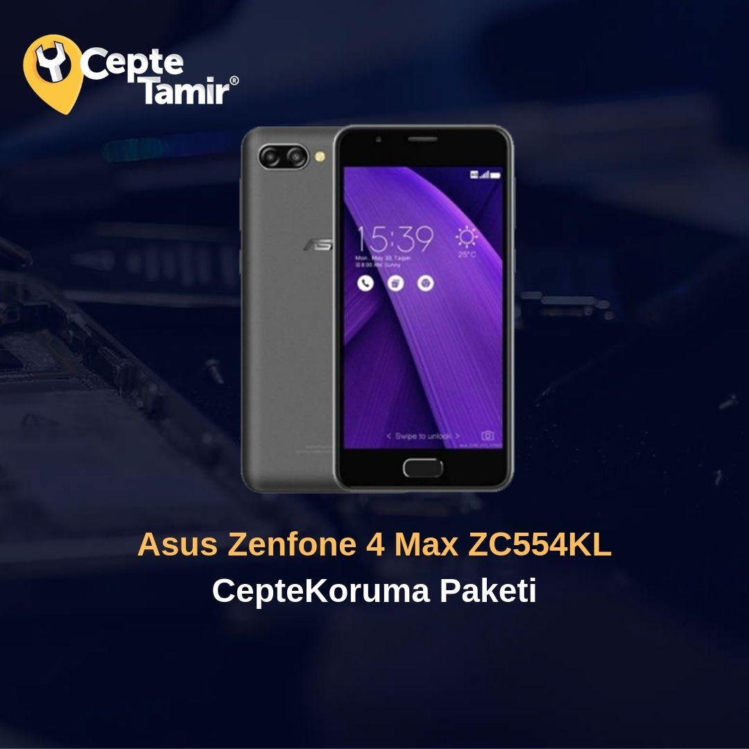 Asus Asus Zenfone 4 Max ZC554KL