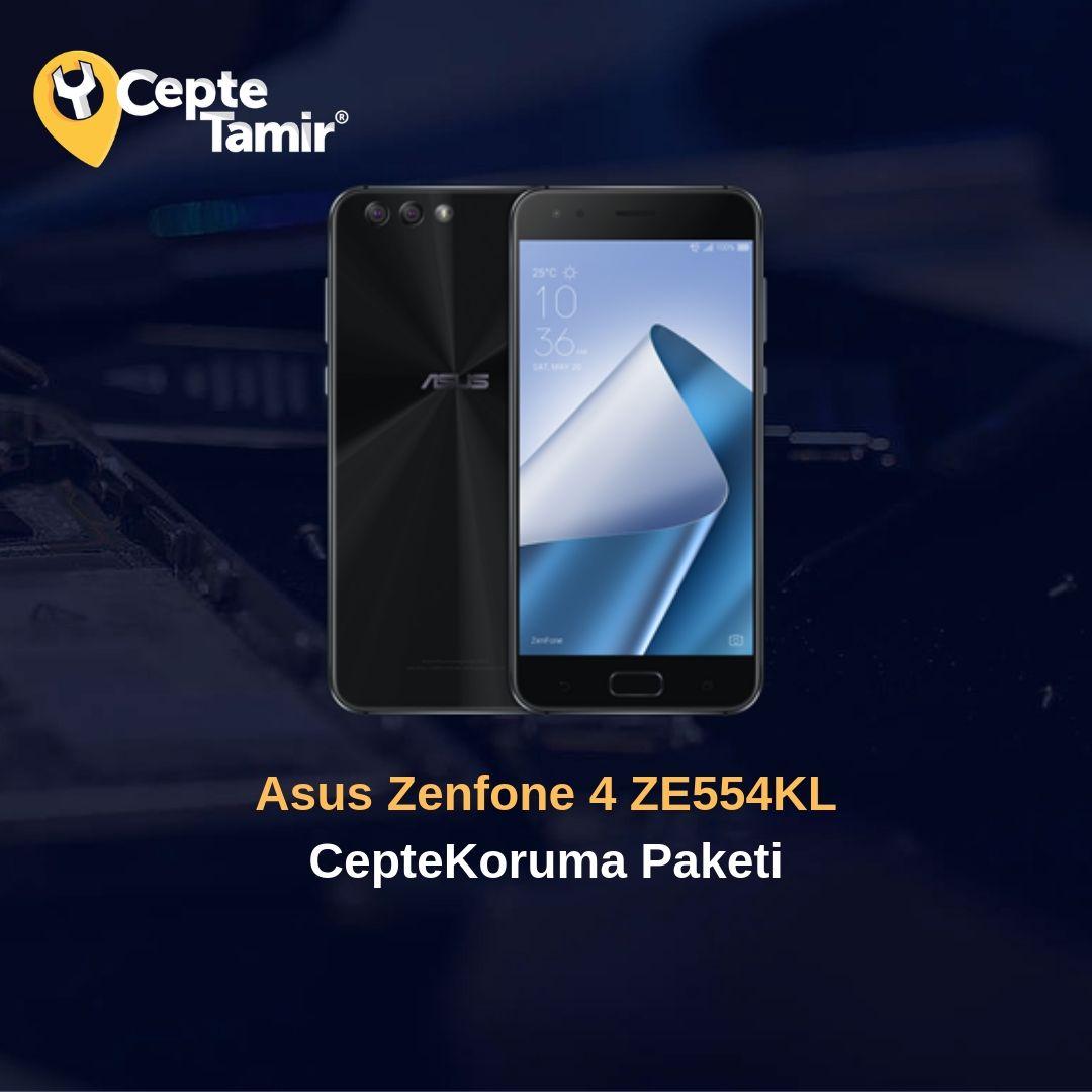 Asus Asus ZenFone 4 ZE554KL
