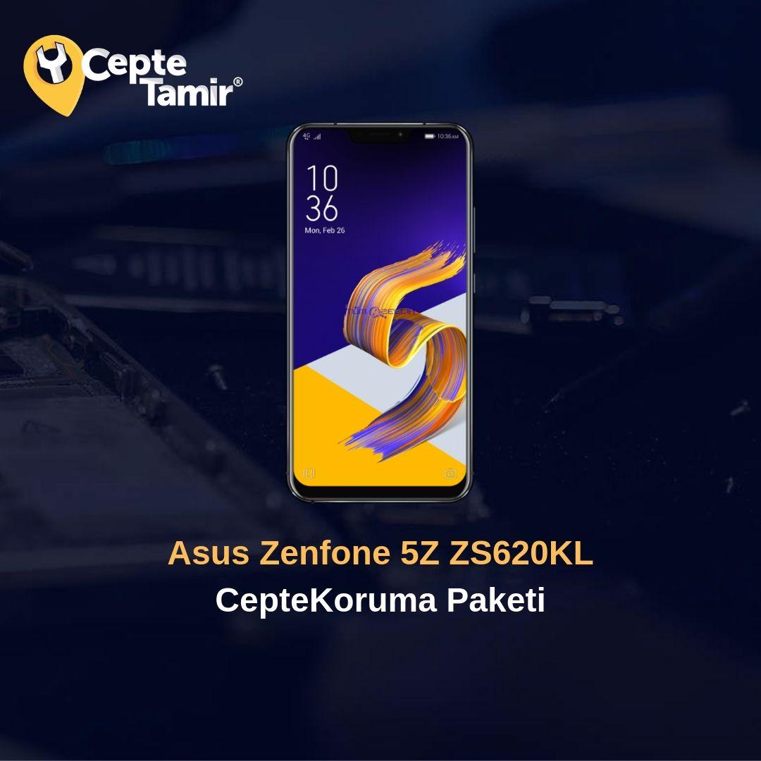 Asus Asus Zenfone 5Z ZS620KL