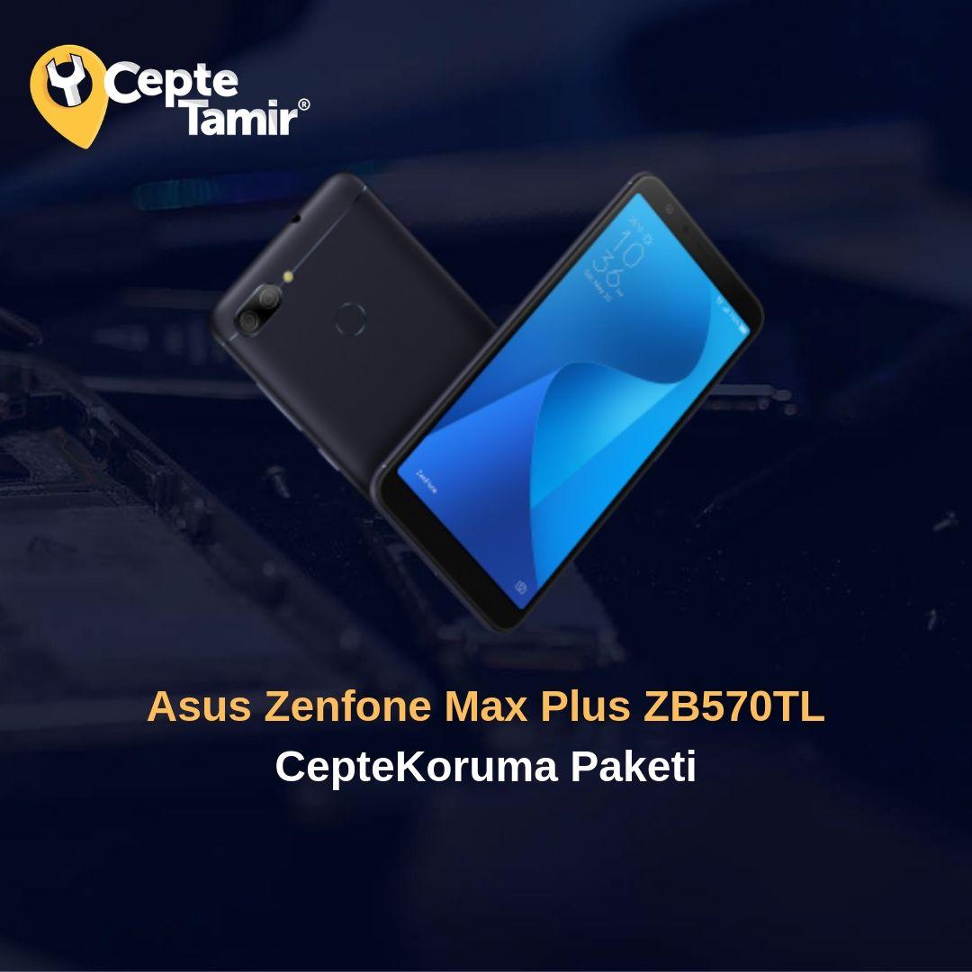 Asus Asus Zenfone Max Plus ZB570TL