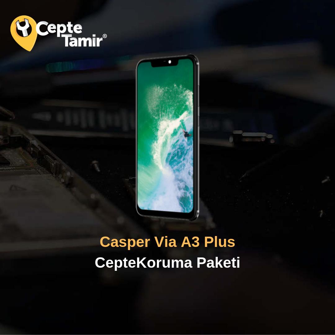 Casper Casper VIA A3 Plus