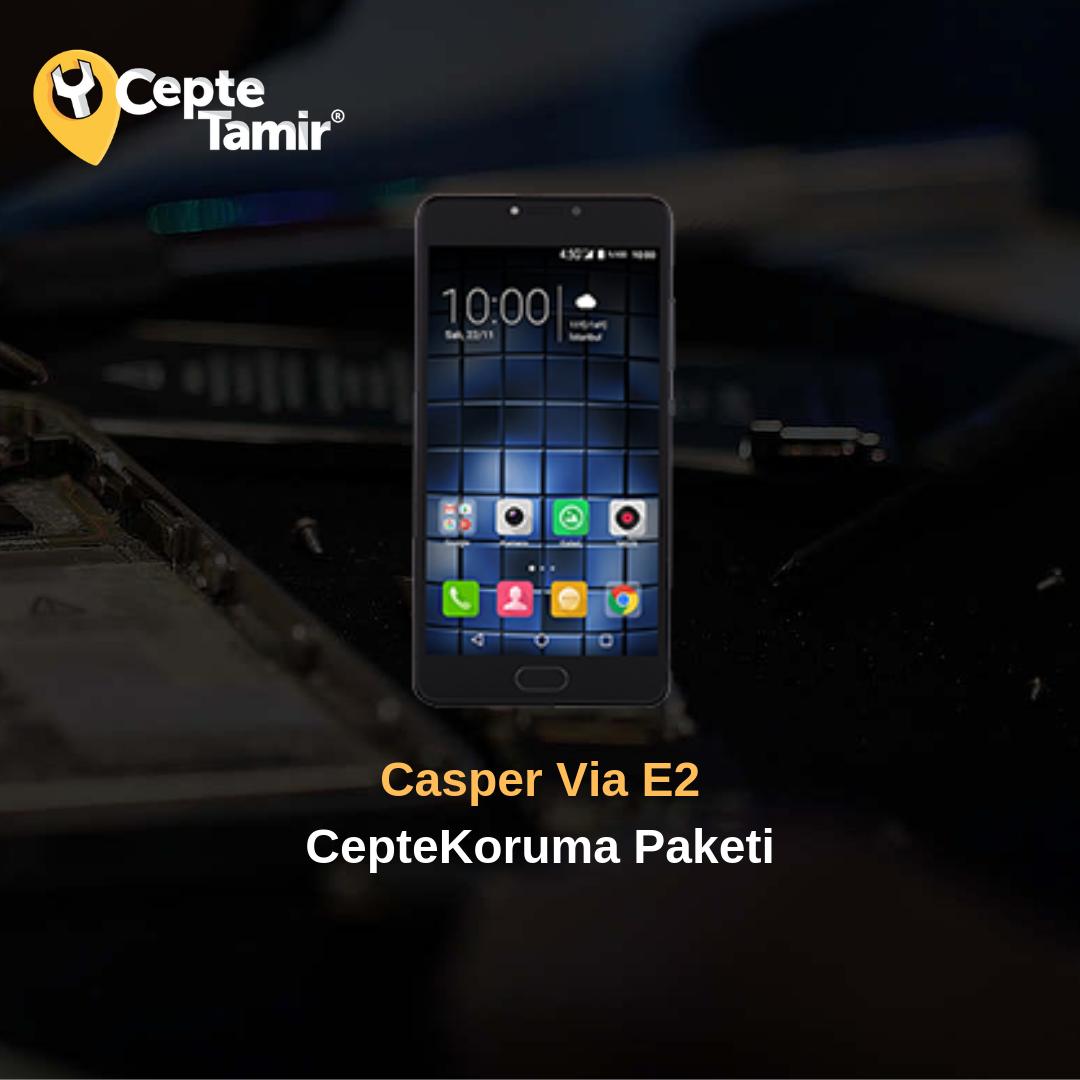 Casper Casper Via E2