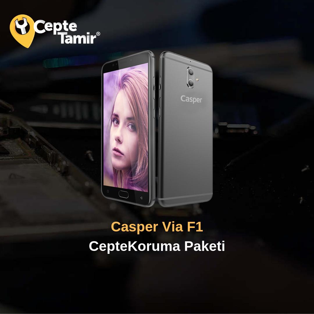 Casper Casper VIA F1