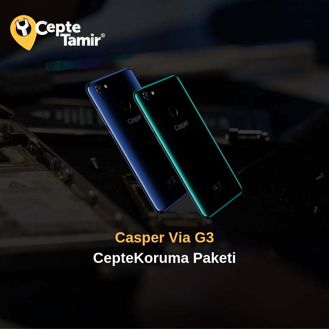 Casper Casper VIA G3