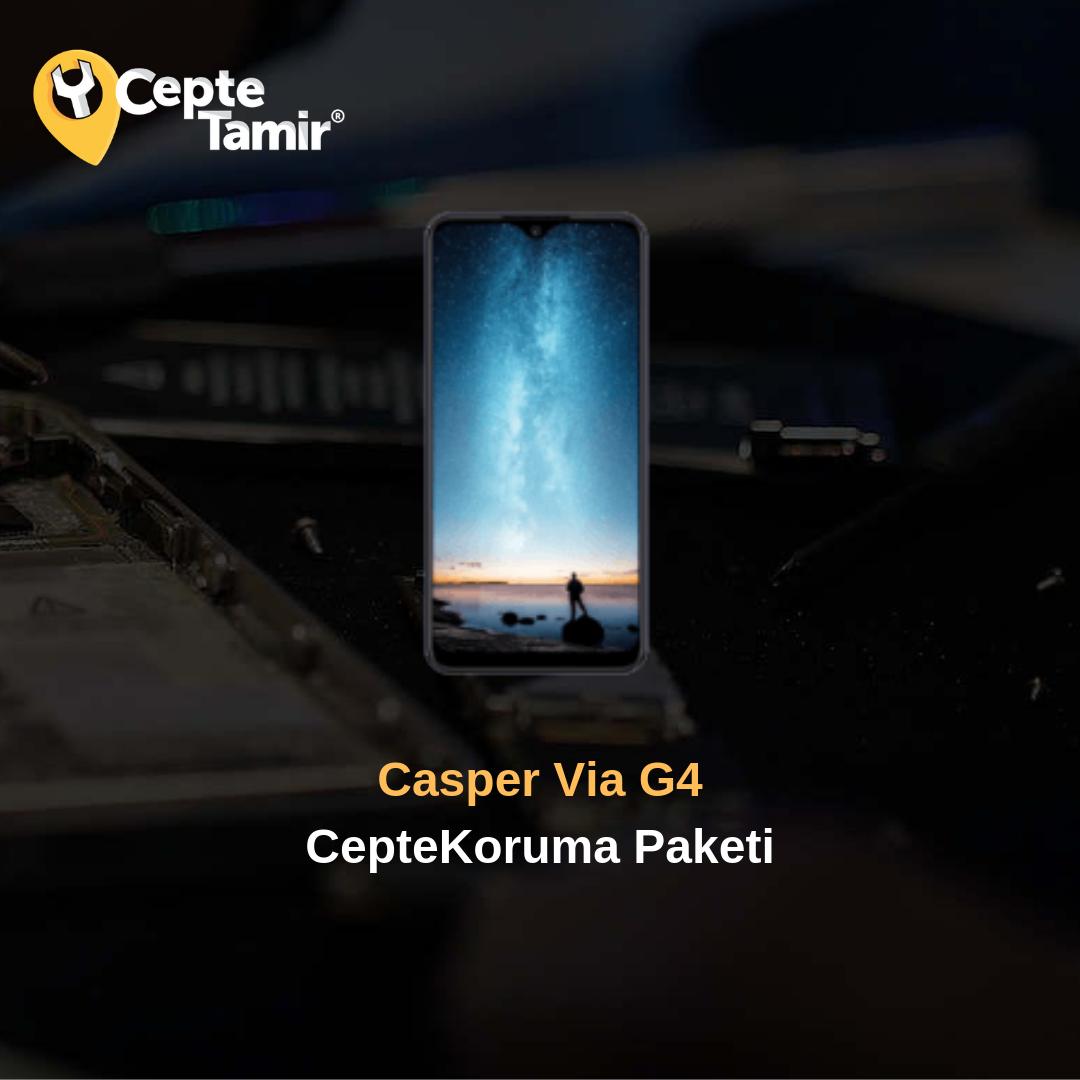 Casper Casper VIA G4