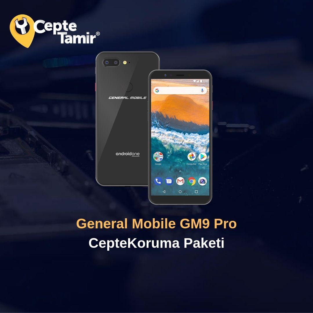 General Mobile General Mobile GM9 Pro