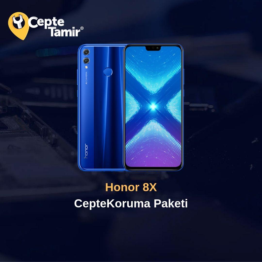 Honor Honor 8X