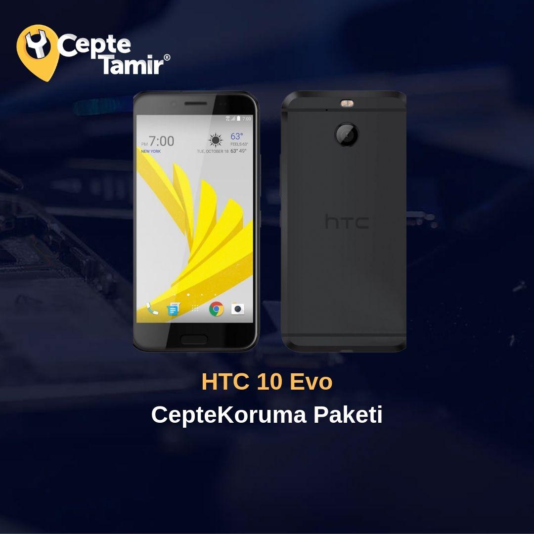 HTC HTC 10 Evo