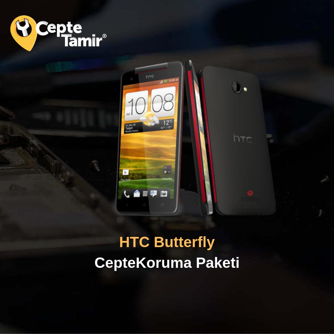 HTC HTC Butterfly