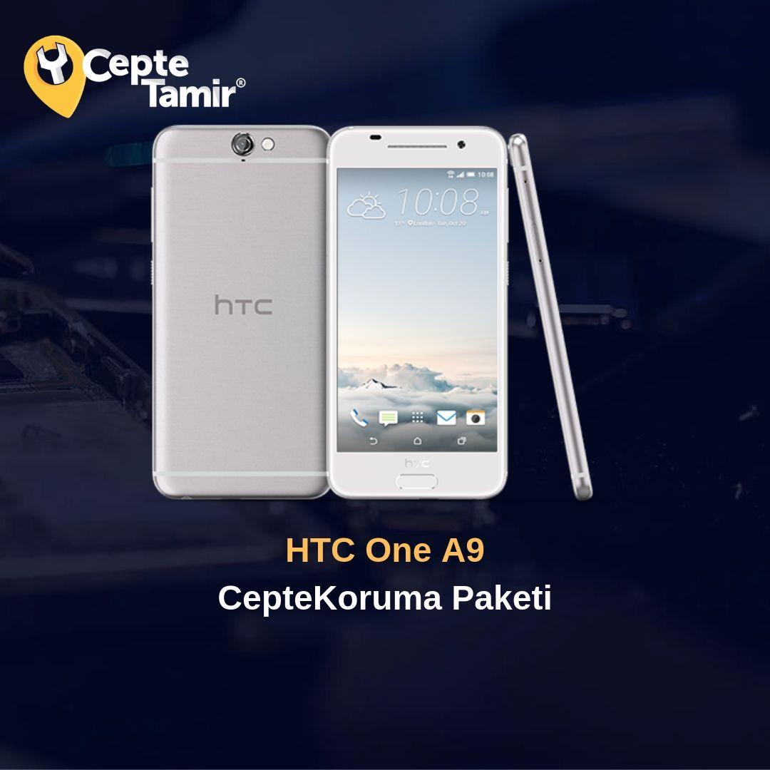 HTC HTC One A9