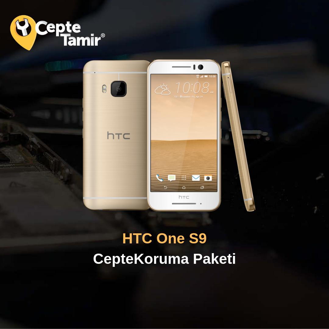 HTC HTC One S9