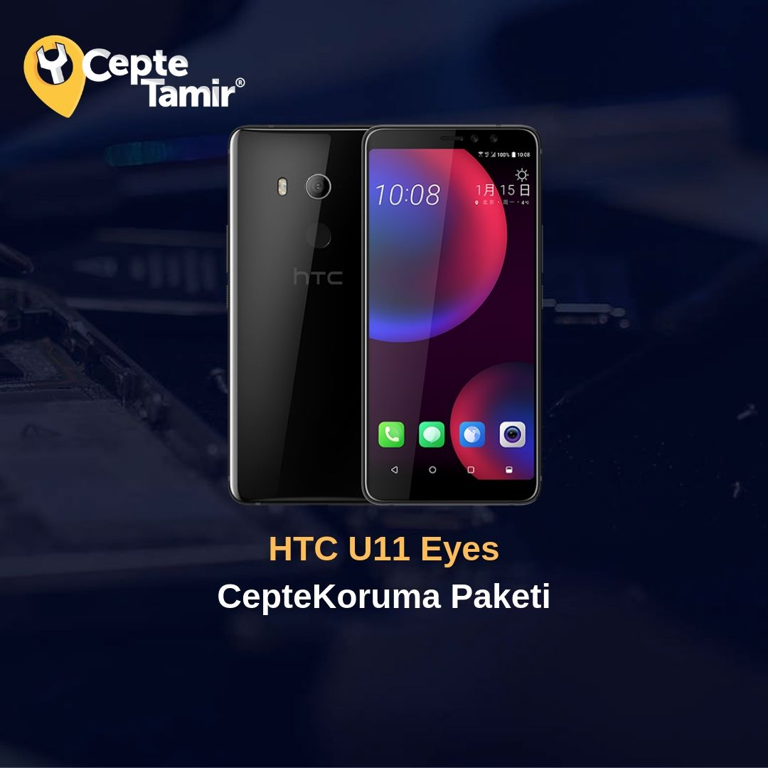 HTC HTC U11 Eyes