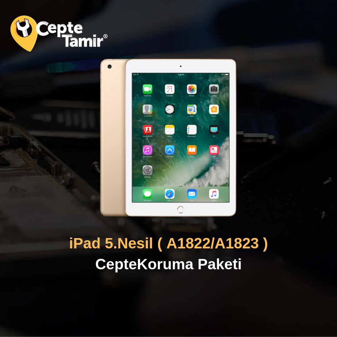 Apple iPad 5. Nesil (A 1822/A 1823)