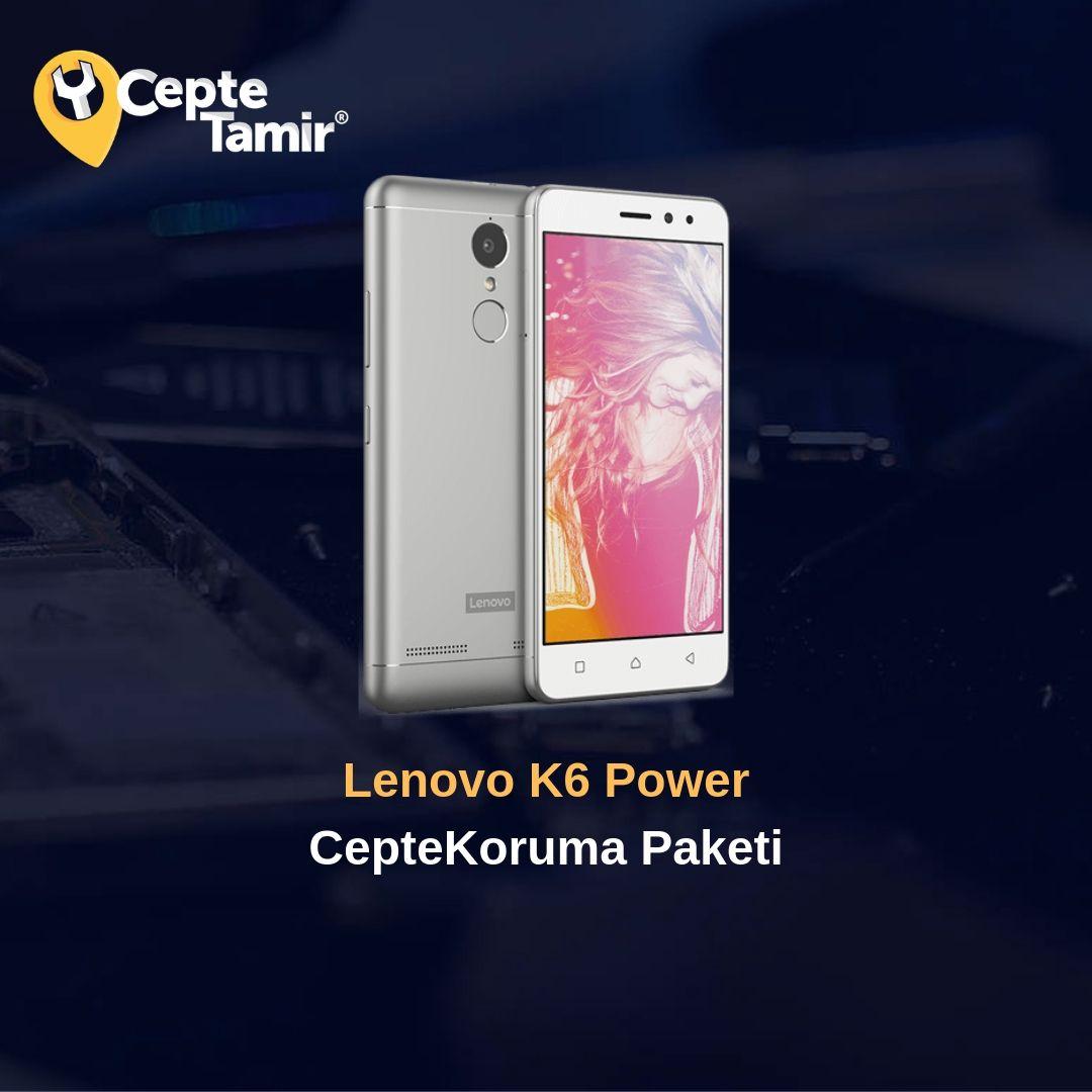 Lenovo Lenovo K6 Power