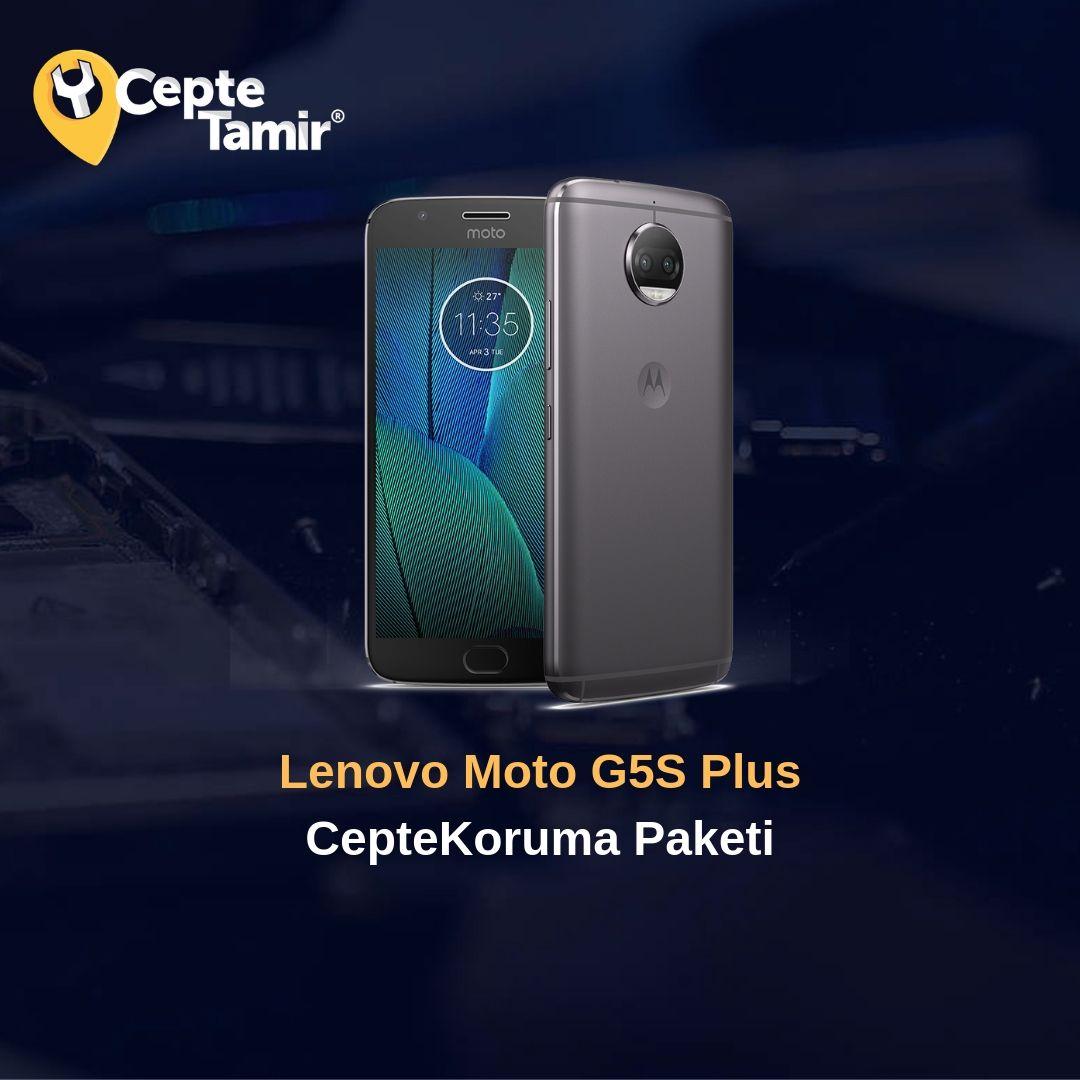 Lenovo Lenovo Moto G5S Plus