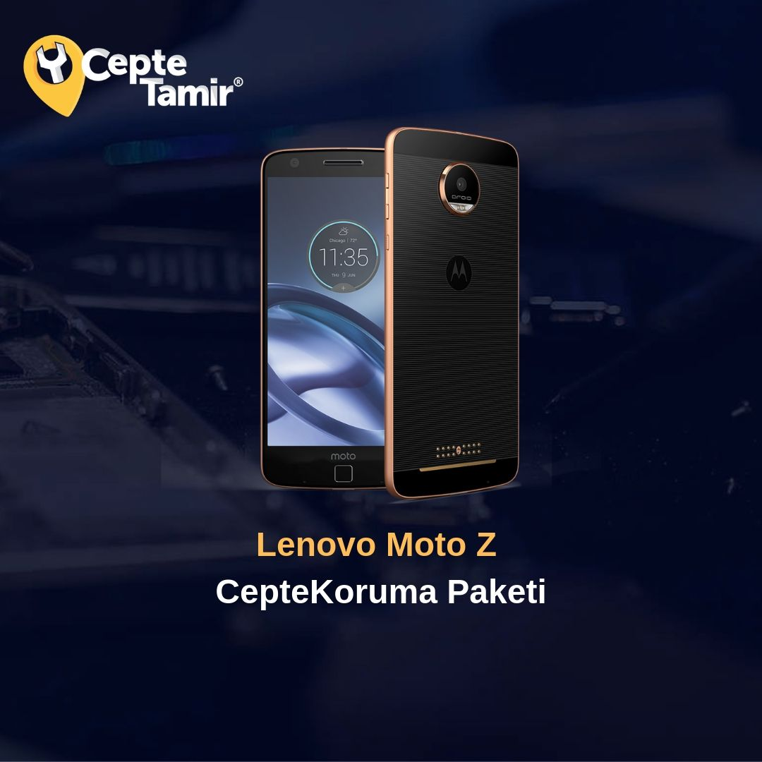 Lenovo Lenovo Moto Z