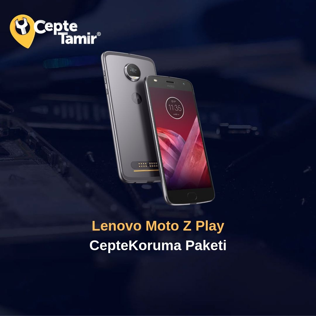 Lenovo Lenovo Moto Z Play