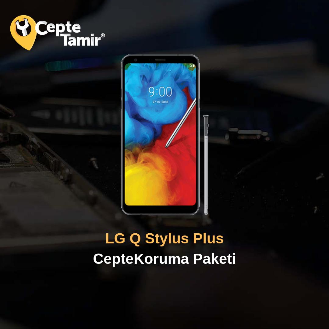 LG LG Q Stylus Plus