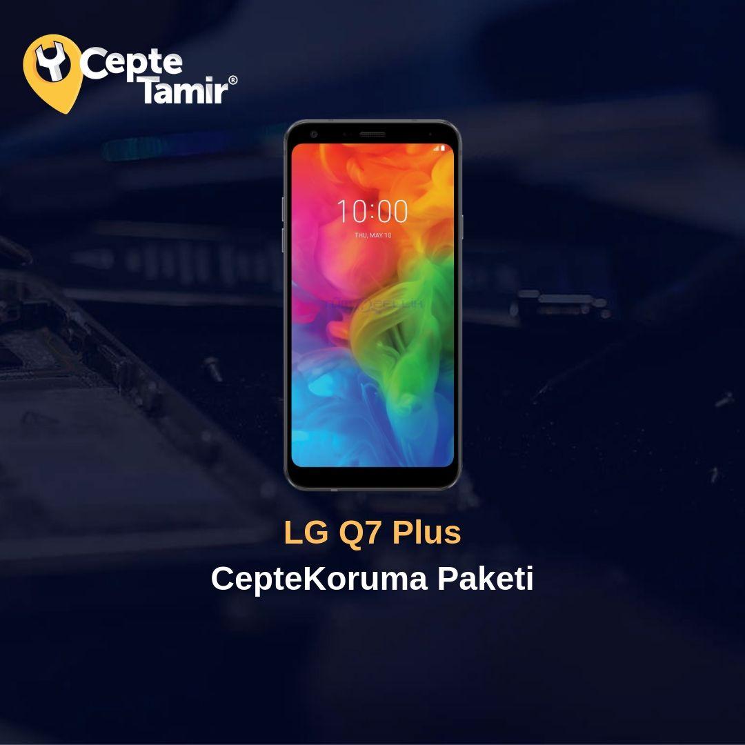 LG LG Q7 Plus