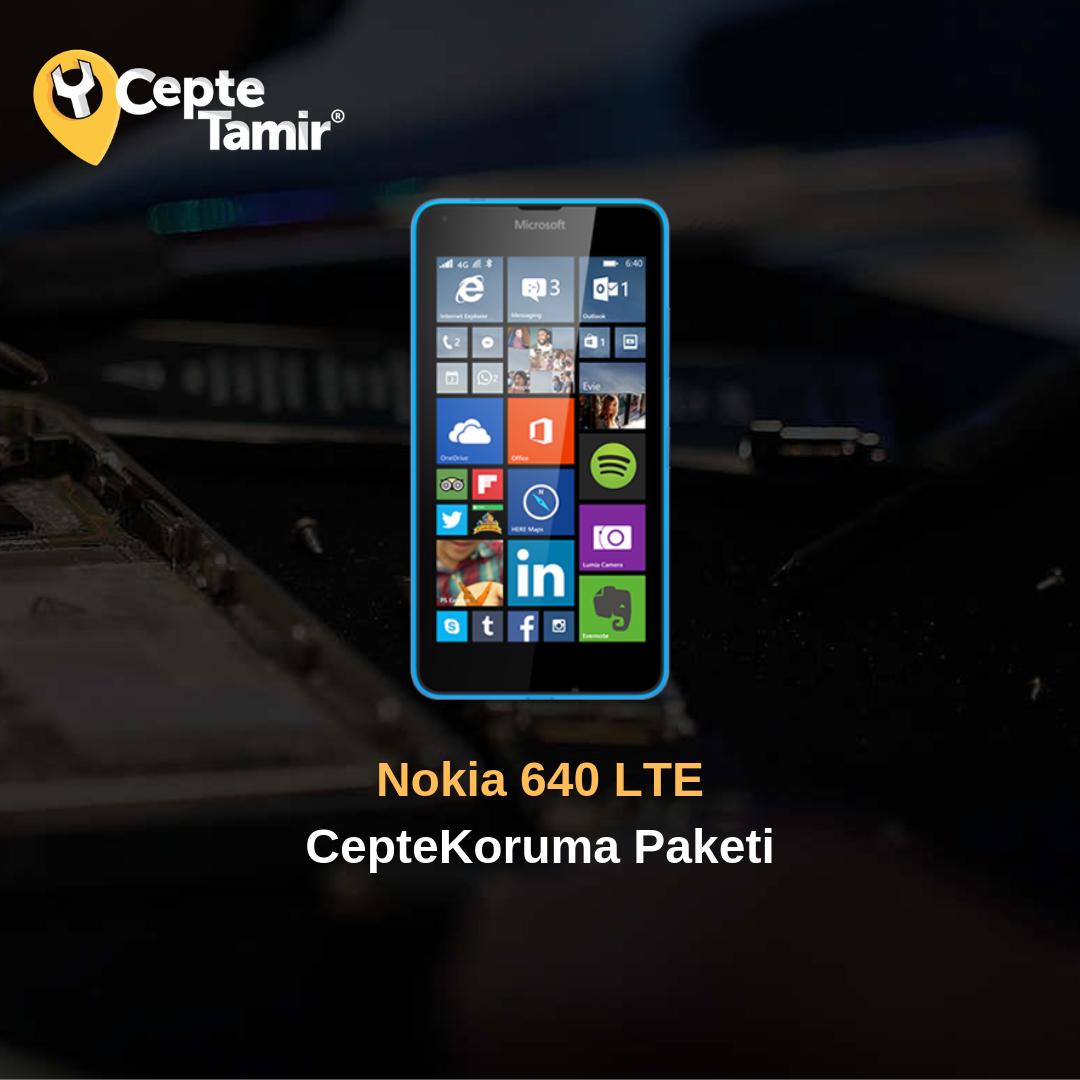 Nokia Nokia 640 LTE