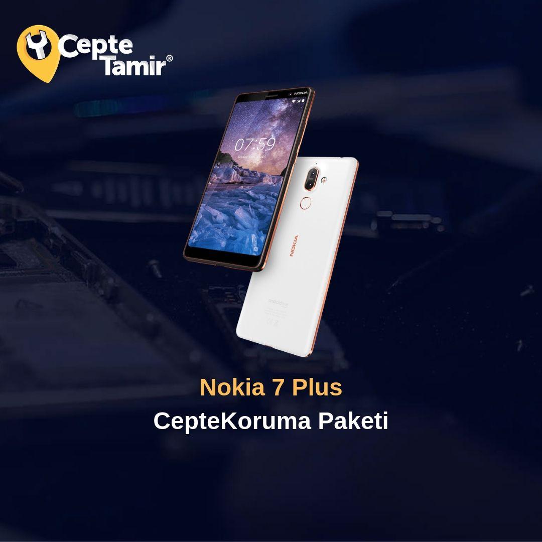Nokia Nokia 7 Plus