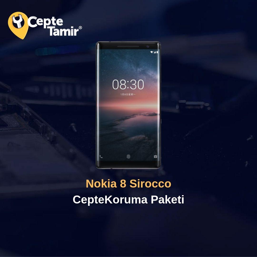 Nokia Nokia 8 Sirocco