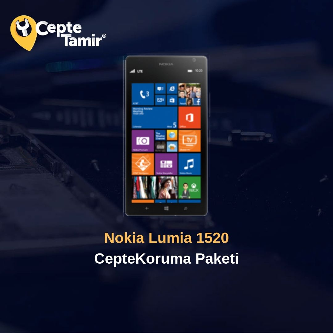Nokia Nokia Lumia 1520