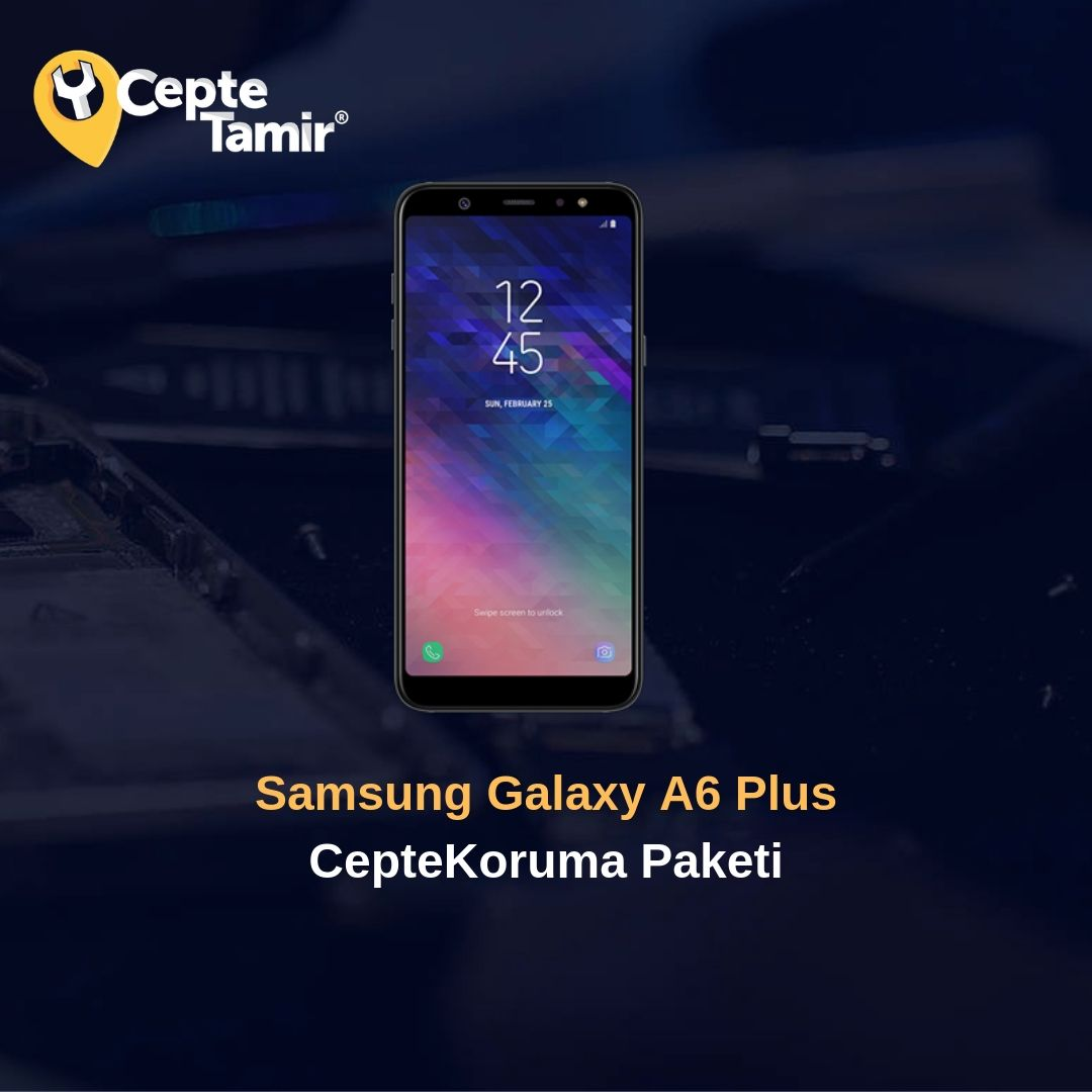 Samsung Samsung A6 PLUS