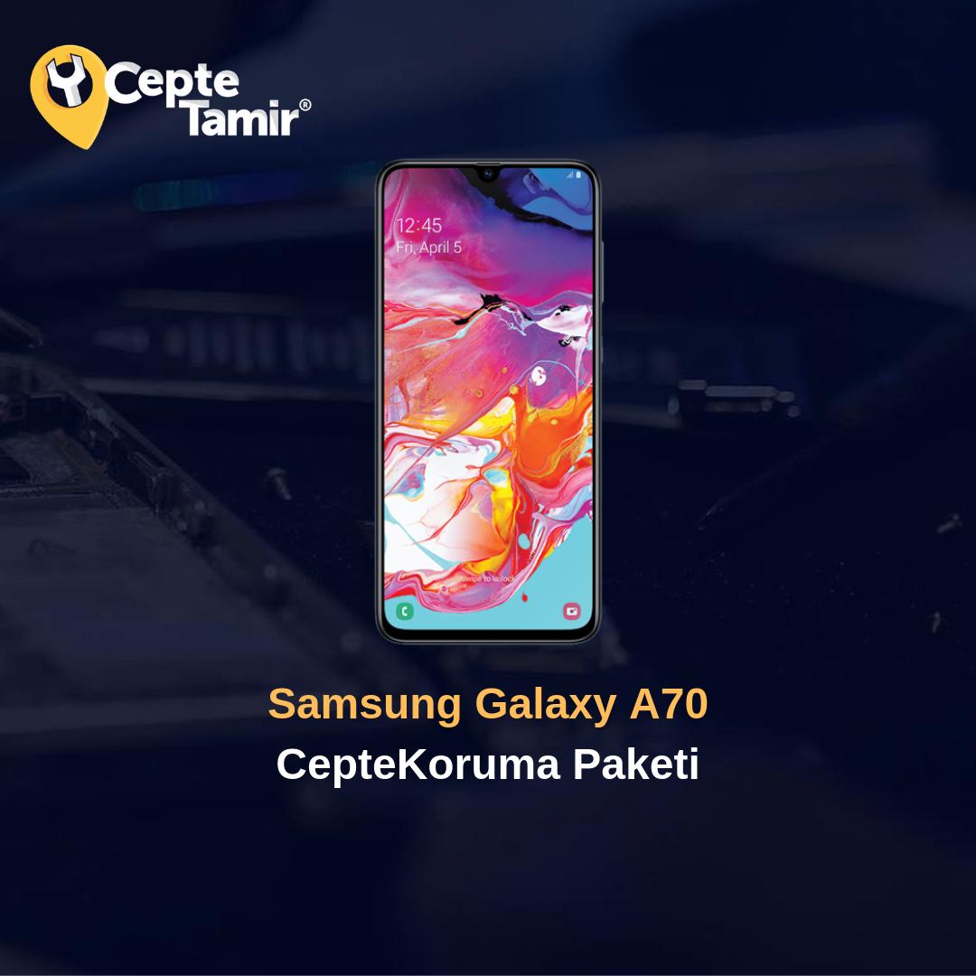Samsung Samsung A70