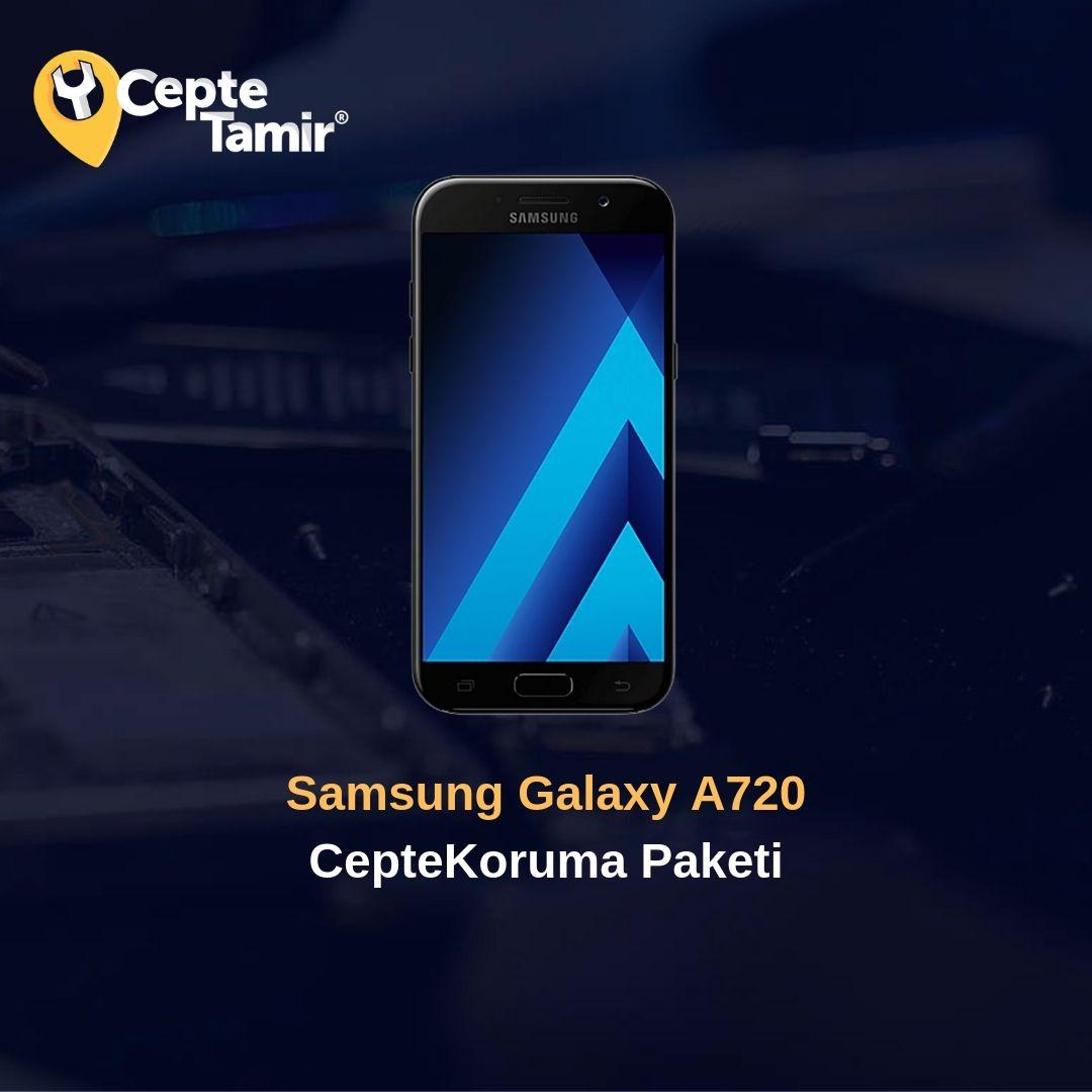 Samsung Samsung A720