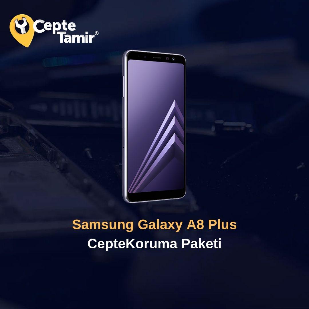 Samsung Samsung A8 PLUS