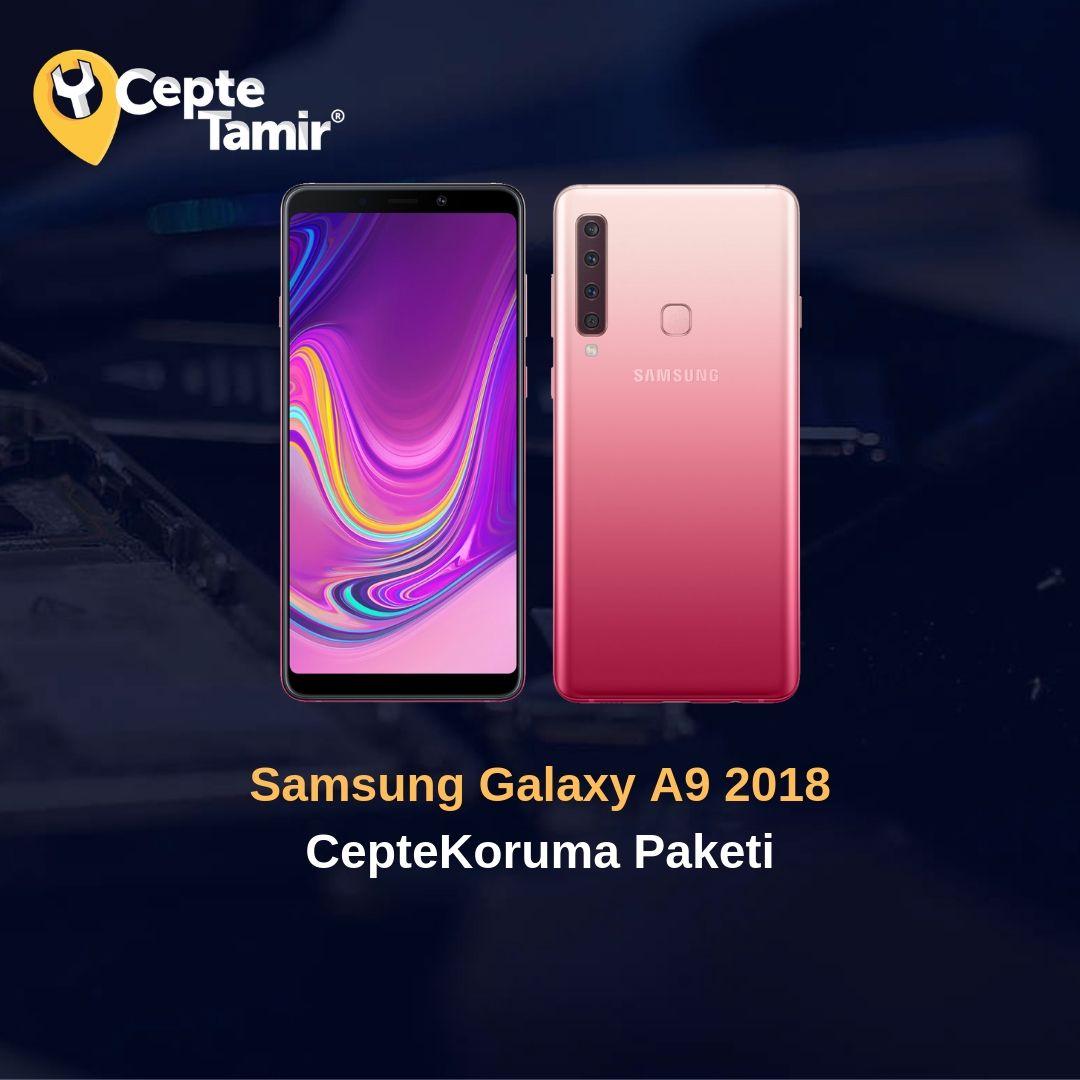 Samsung Samsung A9 2018