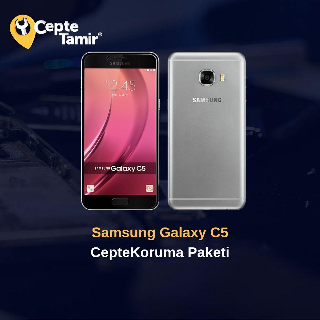 Samsung Samsung C5