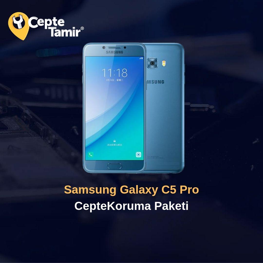 Samsung Samsung C5 Pro