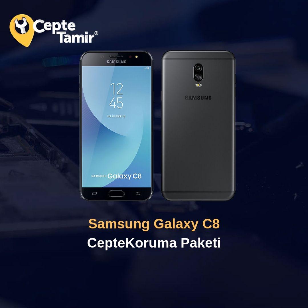 Samsung Samsung C8