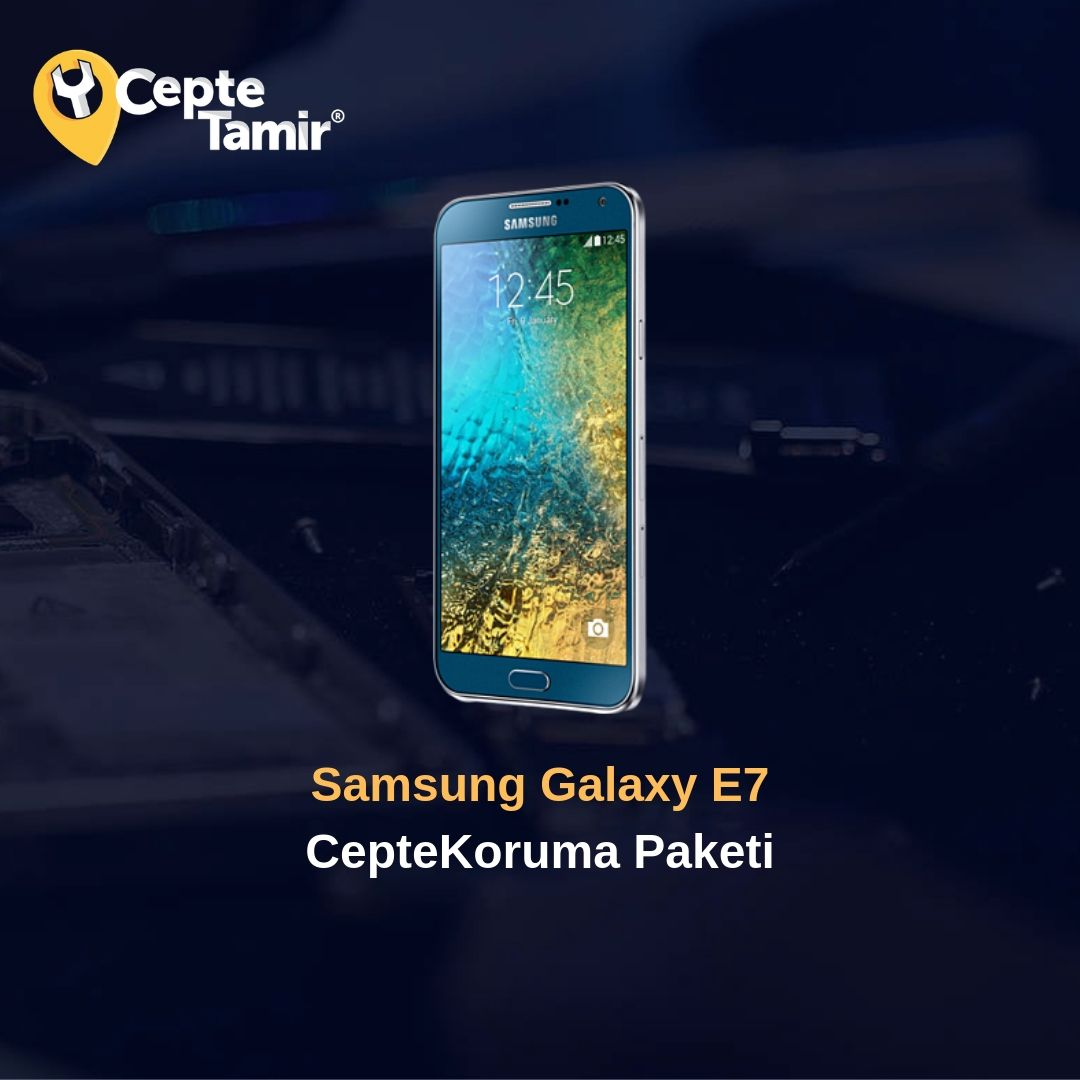 Samsung Samsung E7