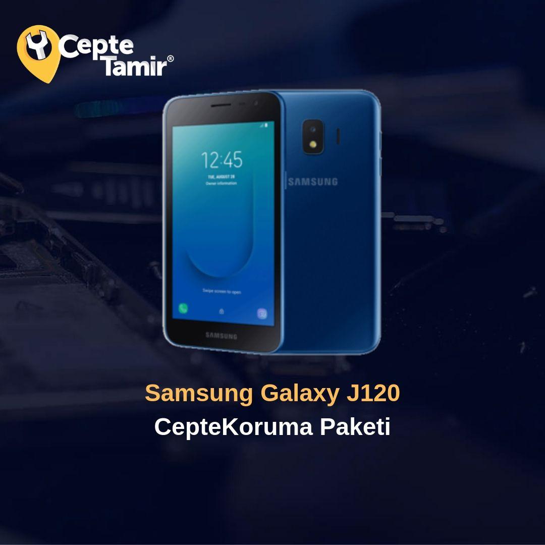 Samsung Samsung J120