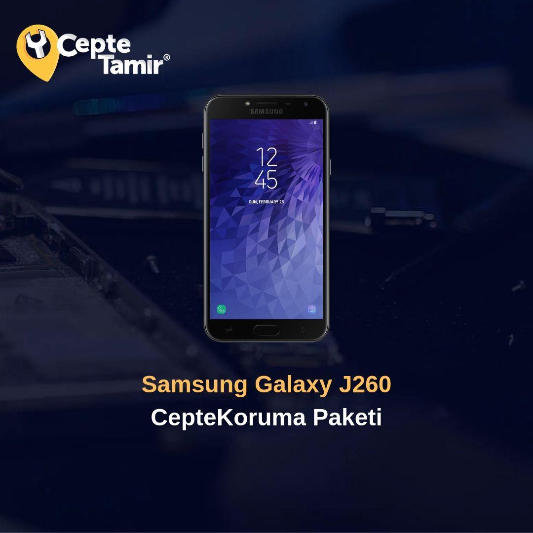 Samsung Samsung J260