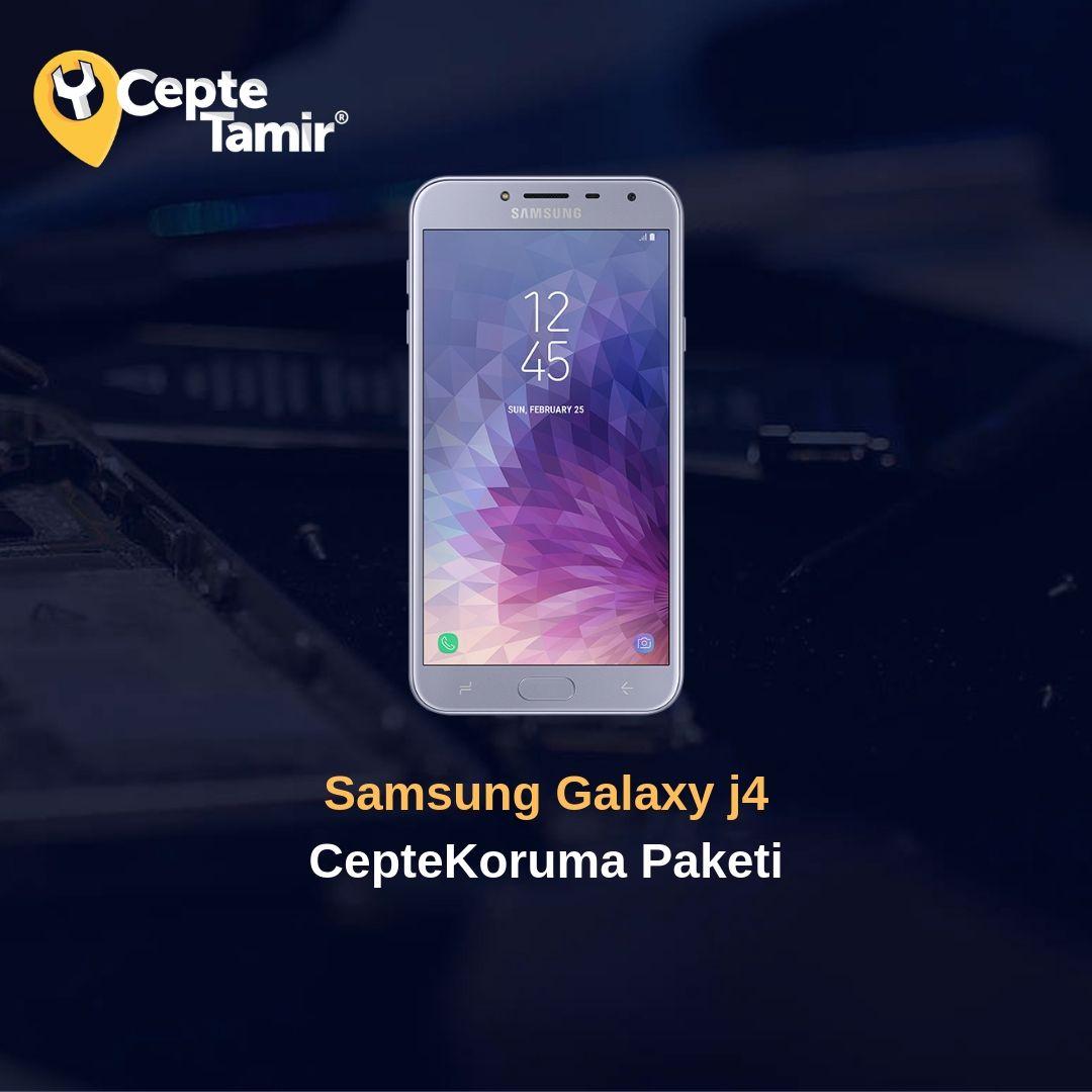 Samsung Samsung J4